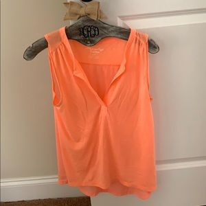 Miss me more peach tan top for sale!